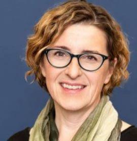 Dr.Georgia Ede