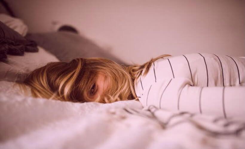 dormir y adelgazar
